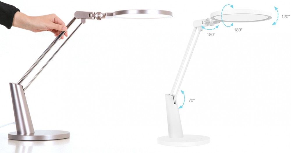 Sunlike Smart LED Desk Lamp