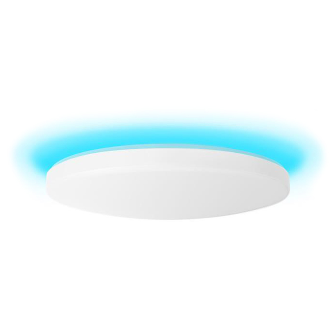 Wireless Smart Flush Mount Led Ceiling Lights For Bedrooms Living Rooms Dining Rooms
