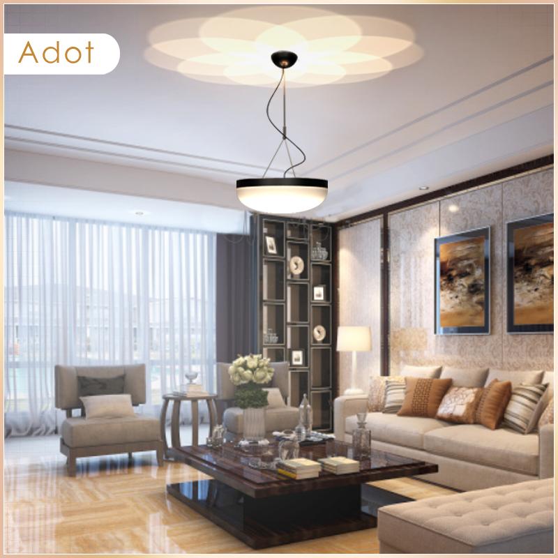Modern Hanging Light Fixture