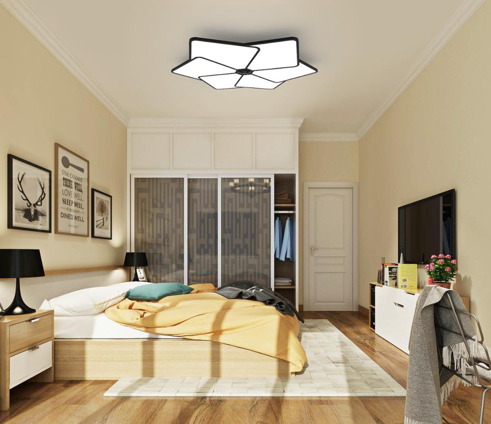 Adot Modern Ceiling Light Flush Mount Living Room