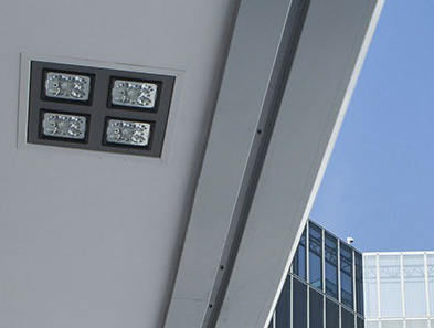IP66 Modular LED Light Engines for Street, Area, Flood and Canopy Light Fixtures