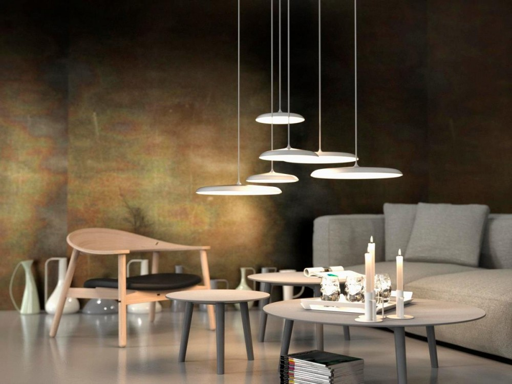 Nordlux Pendant Your Kitchen Artist LightDistinguish Led Island bf76gIvYym