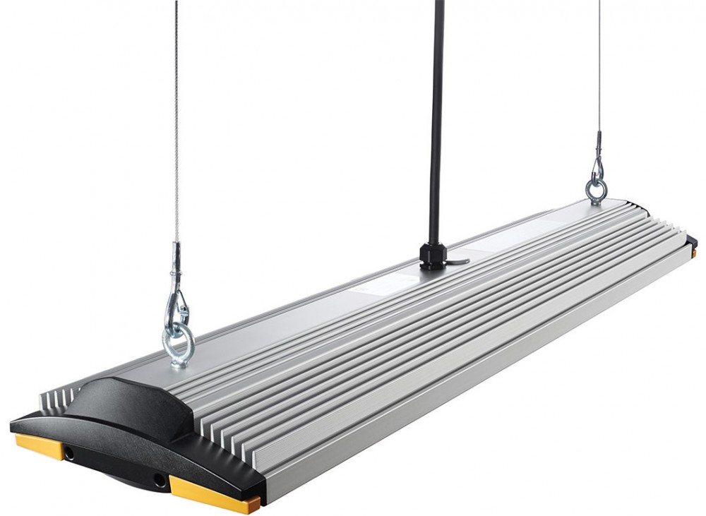 Linear High Bay LED Lights