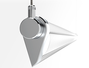 Insight Linear LED Wall Wash Fixtures Offer Architecturally Adaptive Interior Accent Lighting