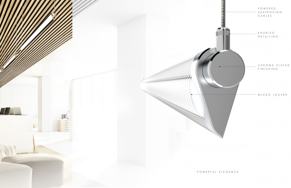 Insight Linear LED Wall Wash Fixtures Offer ...