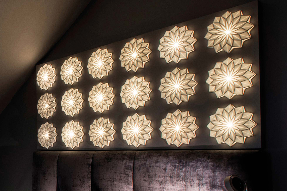 Decorative Wall Light