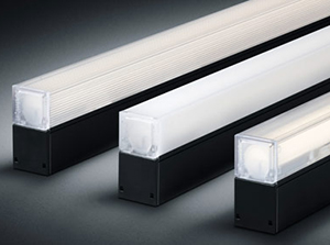 Luxsystem Linear LED Lighting Solution Revamps T5 Lamps into Intelligent DALI Lighting Systems