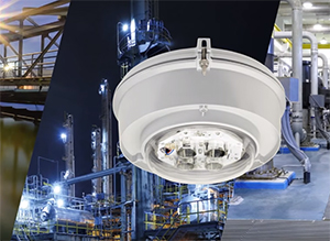 Emerson Explosion Proof LED Lights Upgrade Hazardous Area Lighting Safety, Efficiency, Reliability