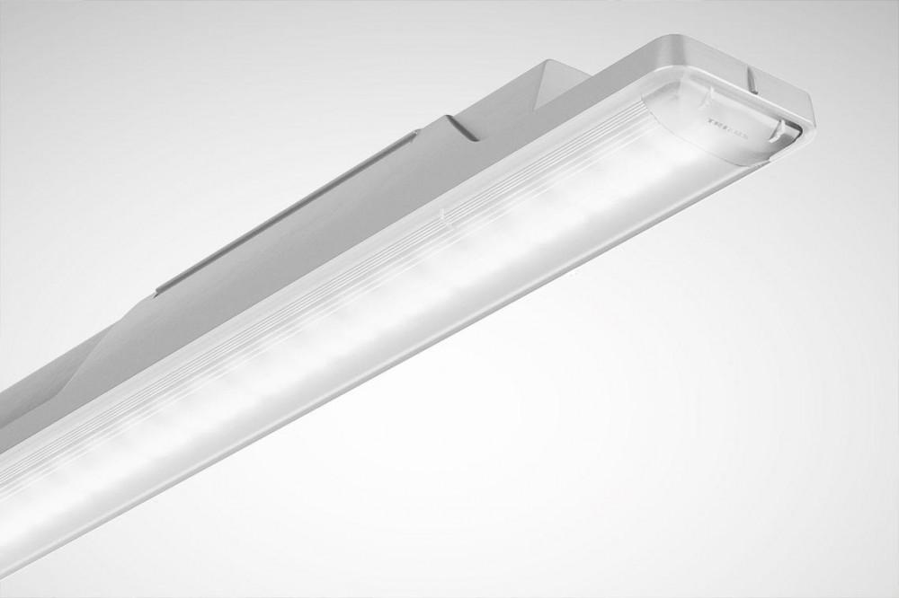 Vapor Tight Light Fixture
