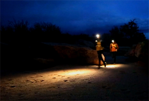 Petzl Rechargeable LED Headlamp Renders Smart Adaptive Lighting for Outdoor Enthusiasts