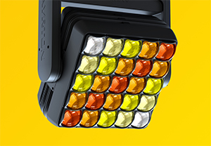 Ayrton Moving Head Lights Take Professional Stage Lighting to the Next Level
