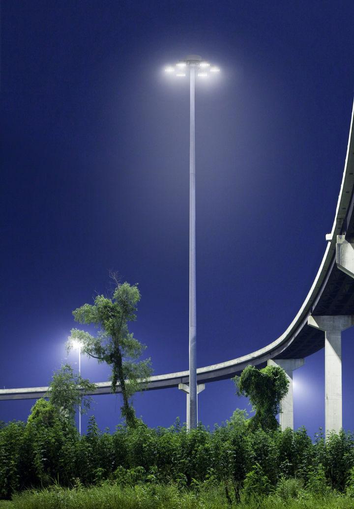 hiLED High Mast Lighting