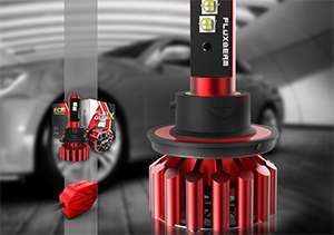 OPT7 LED Headlight Bulbs Outshine and Outlast Other HID and LED Conversion Kits