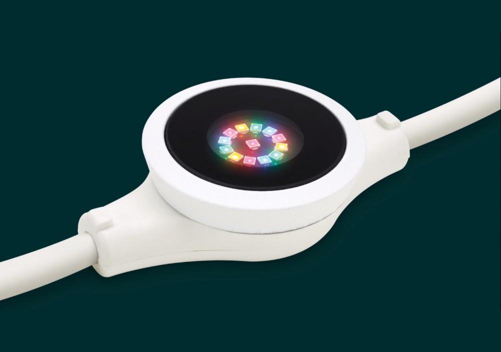 RGB LED Pixel Nodes