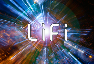 LiFi Technology Supercharges Wireless Communication and IoT Connectivity through LED Lighting