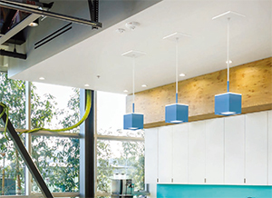 Prudential SDP: Contemporary Pendant Lighting over Kitchen Islands, Dining Tables, Office Desks