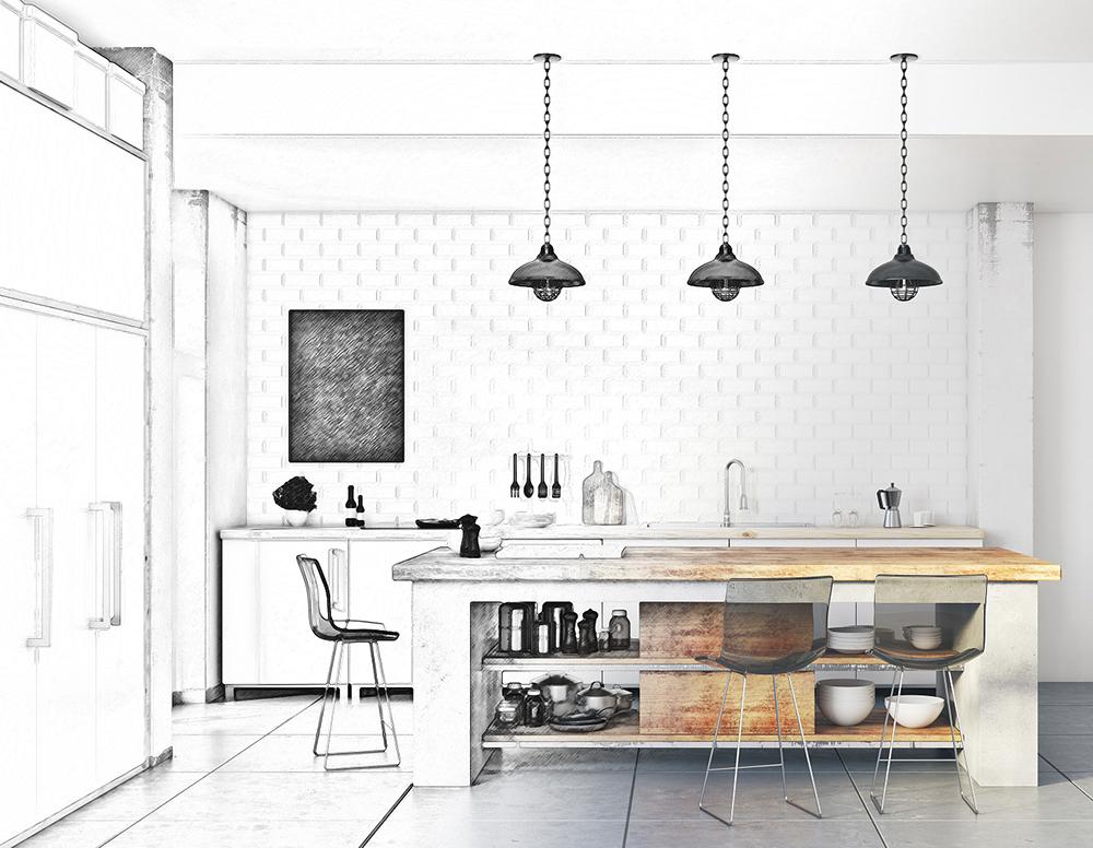 Best Pendant Light Fixtures For Kitchen Island Lighting
