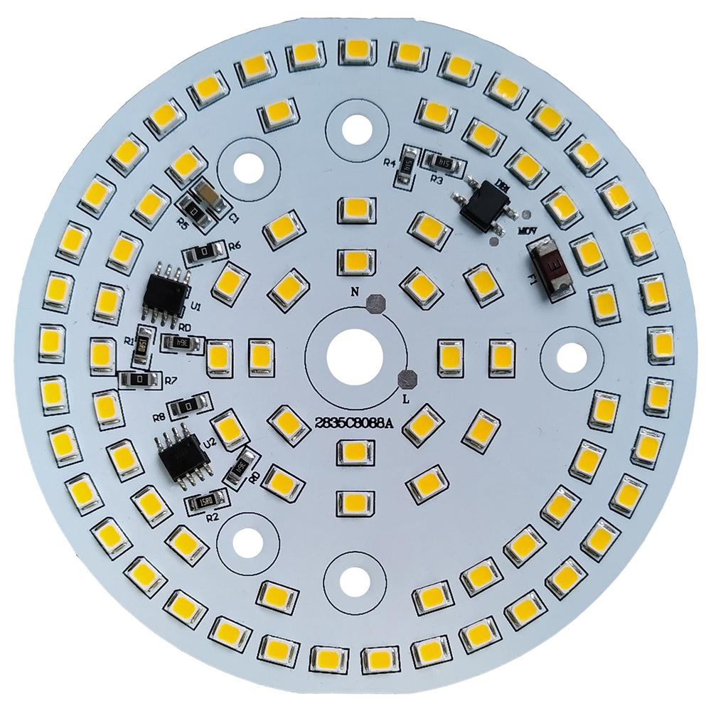 DOB LED module