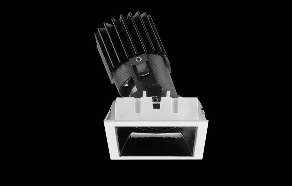 iGuzzini Laser Blade L Adjustable
