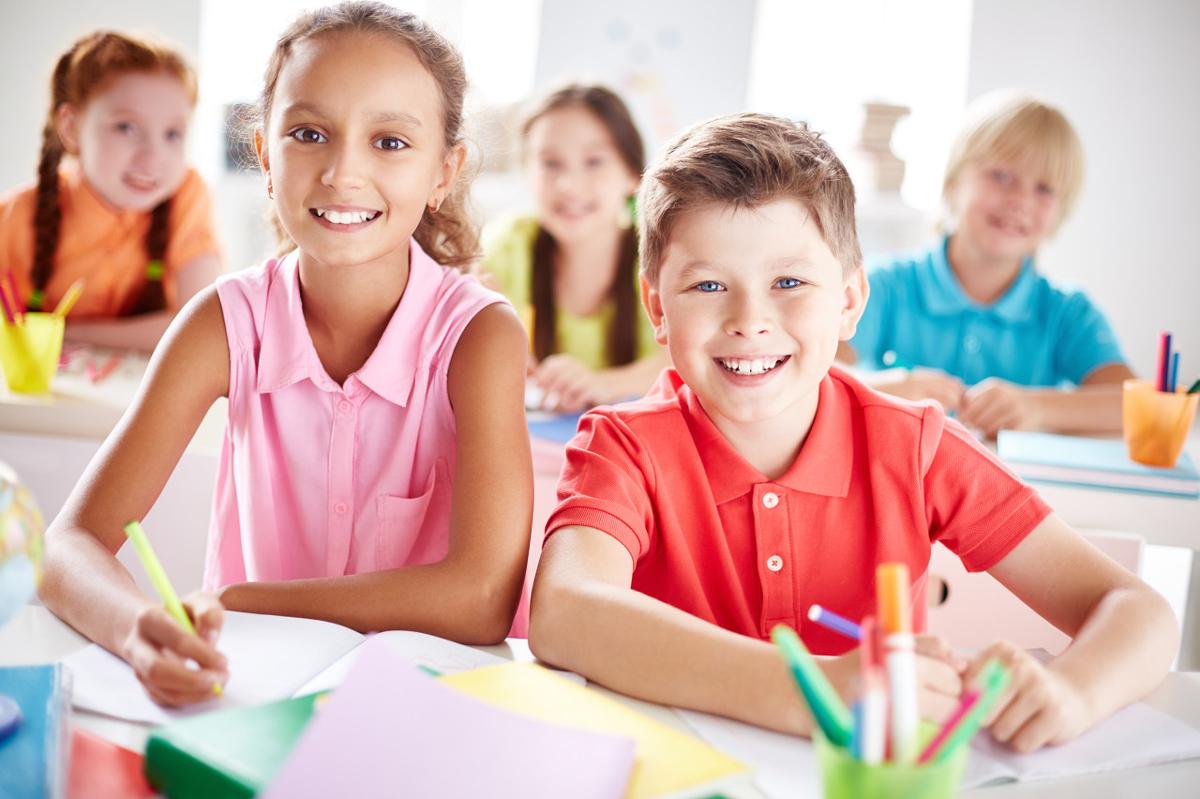 Classroom Lighting