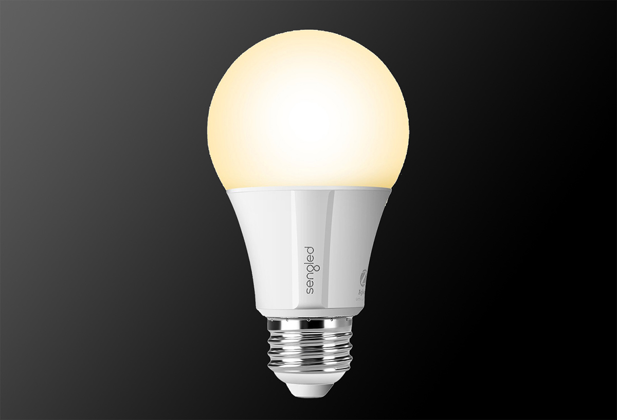 Sengled Smart LED Soft White A19 Bulb