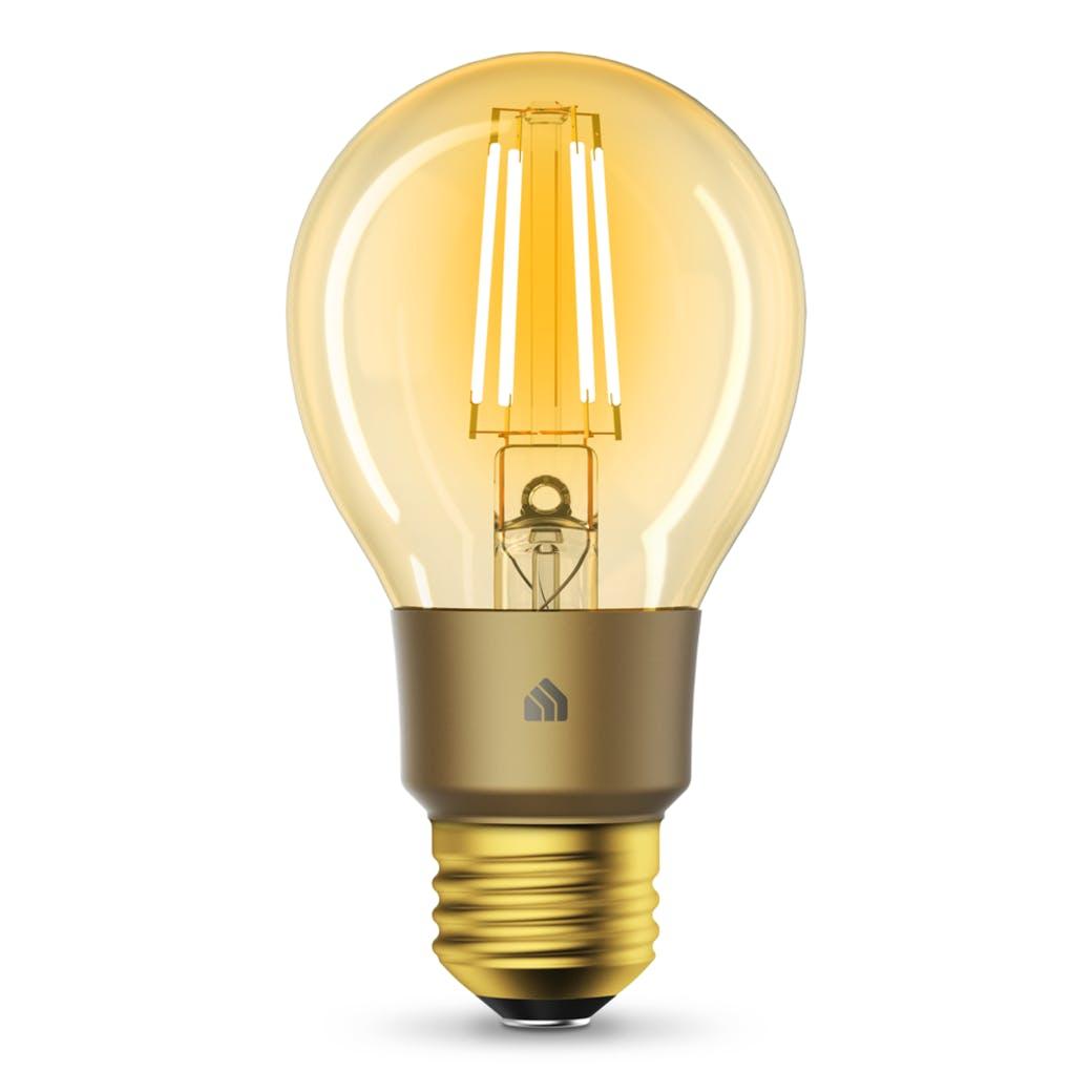 TP-LINK Kasa Filament Smart Bulb