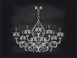 Best Chandeliers for Dining Rooms, Living Rooms, Bedrooms, Foyers, Vaulted Ceilings