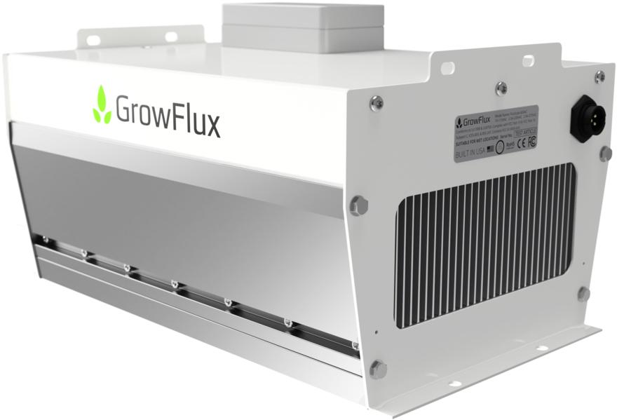 GrowFlux FluxScale