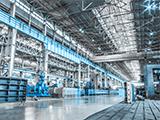 Industrial Lighting Fixtures for Warehouses, Manufacturing Facilities, Hazardous Locations