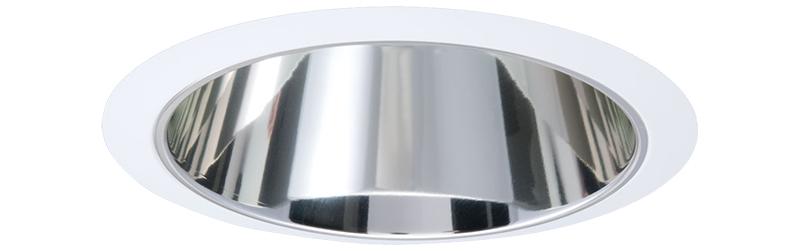 Reflector trim