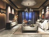 Light Fixtures for Residential Interiors (Living Rooms, Bedrooms, Dining Rooms)