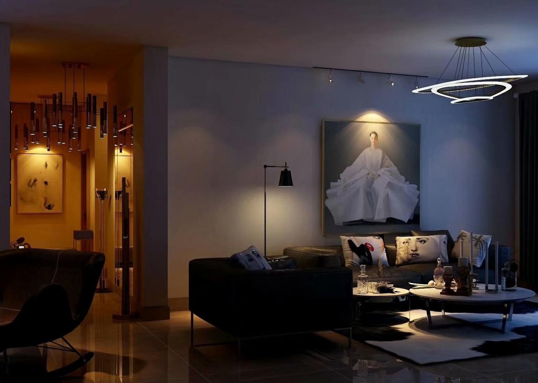 Light Fixtures for Interior Lighting