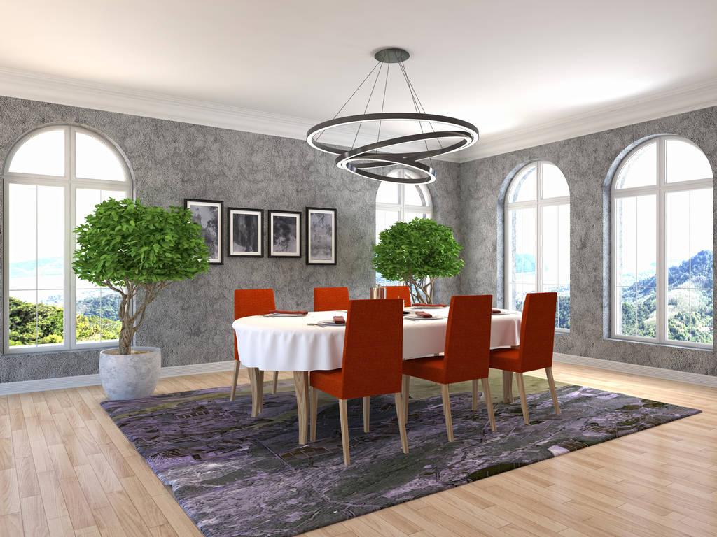 Residential Light Fixtures