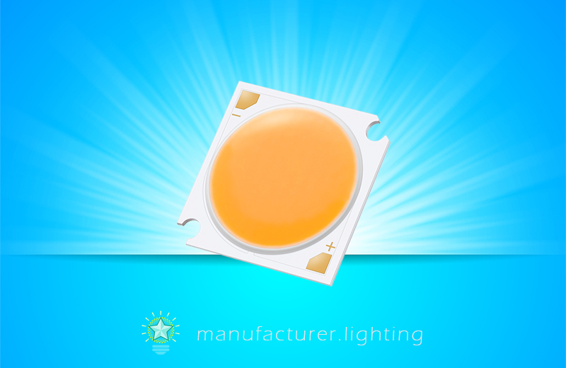 COB LEDs - Manufacturers, Suppliers, Exporters
