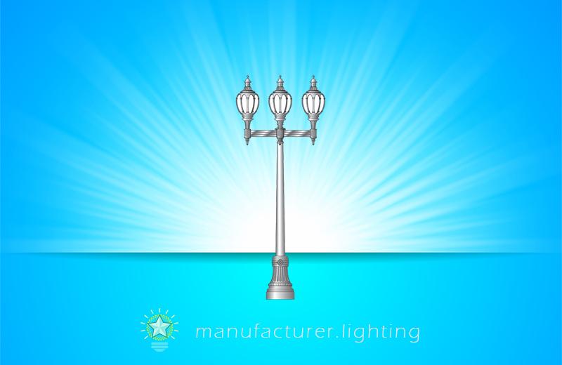 decorative street lights manufacturers suppliers exporters