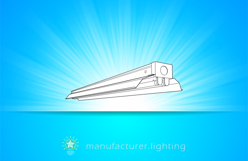 Industrial strip lights manufacturers suppliers exporters industrial strip lights are the most economical and utilitarian light fixtures that provide task and general ambient lighting for surface mount ceiling aloadofball Image collections
