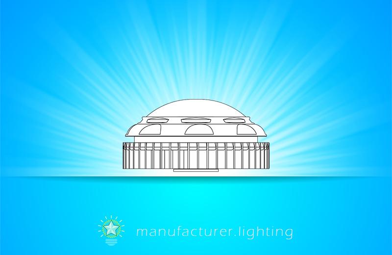 Led pixel lights rgb led pixel nodes dmx led modules - Commercial exterior lighting manufacturers ...
